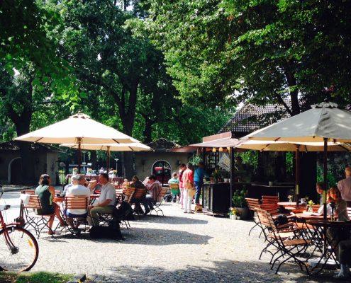 Sommerlust Torhaus-Blick